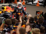 Verstappen surprised by dominance as he sets '21 aim