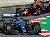 Mercedes: Red Bull biggest threat