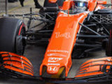 Alonso 'disappointed' with start