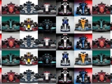 Poll: Vote for your favourite 2021 F1 livery