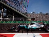 Hamilton still targeting victory in Mexico