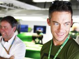 Lotterer offered Caterham seat again