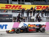 Max's burn-out celebration 'will not be tolerated' again