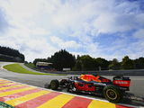 FP3: Verstappen fastest in rainy conditions in final practice