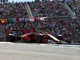 Vettel 'took care' over bumps prior to suspension failure