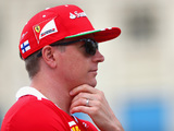 Raikkonen: Baku completely different to Monaco