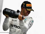 Dominant Hamilton has title in his sights