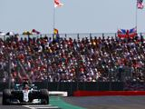 British Grand Prix diary: Button reunited with 2009 championship car at Silverstone