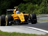 Recurring fuel issue hampers Palmer