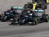 'Massive bee' to blame for Bottas' sticky start