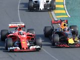 Max Verstappen surprised by gap to Kimi Raikkonen's Ferrari