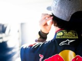 Sainz Jr happy to be out of spotlight