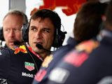 Red Bull choose Pierre Wache for new technical director role