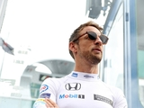 Button expects 'hugely emotional' Abu Dhabi GP