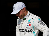 Bottas 'gutted' after missing Monza chance