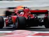 Why so many drivers struggled on the super-softs in Spain
