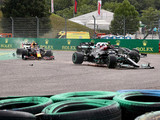 Horner: Bottas' Spa penalty 'not a real punishment'