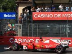 "Sebastian Vettel: ""It's fun to drive these cars around Monaco"""
