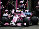 Downbeat Ocon reflects on 'worst race' of his Formula 1 career