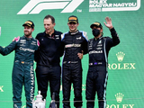 """Hamilton insists Hungary chaos a """"much needed"""" result for F1"""
