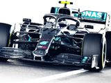 P1: Bottas fastest as F1 moves qualy