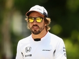 McLaren: Alonso going nowhere