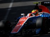 Manor Formula 1 team won't give up on its 2016 car to focus on 2017