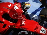 Ferrari's 2018 Formula 1 car passes FIA frontal crash tests