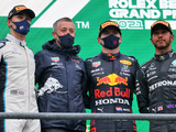 'Incredibly talented' Russell is the future - Hamilton
