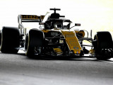 Renault: 2018 progress was inherently worse than 2017