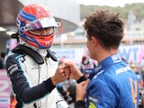 Wolff backs Russell, but Norris is wary of Mercedes