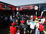 F1 plans new merchandise route for 2018 that flopped in NASCAR
