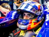 Sainz's 'only target' is a Red Bull seat