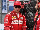 Raikkonen 'very happy' despite Ferrari disaster in Singapore, Malaysia