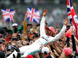 Hope for British GP as Boris Johnson steps in to rescue event