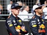 Verstappen apologises for Austin comments