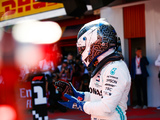 Race: Bottas wins in Japan as Ferrari make it easy