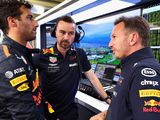Horner suspects Ricciardo's decision was linked to Verstappen