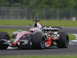 In photos: Unraced Formula 1 liveries