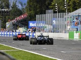 Mercedes knew it had wrong Spa and Monza F1 car package