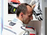 Kubica paid 'too high a price', lost Ferrari chance