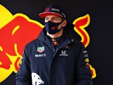 Verstappen: Hard to judge Red Bull progress after shakedown run