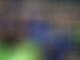 Kvyat sensed shock podium was on after late slick switch