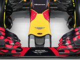 Aston Martin partners with Red Bull