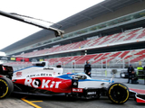 Leadership shake-up at Williams
