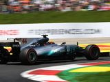Hamilton faces five-place grid penalty in Austria for gearbox change