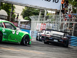 Porsche Carrera Cup Asia added to Vietnam Grand Prix support