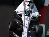 Massa at the peak of his powers in F1 - Lowe