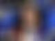 Tatiana Calderon: I had to crash to earn respect of male drivers