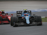 Alpine adamant no safety risk with Ocon strategy gamble